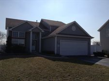 25839 S Daffodil Lane, Monee, IL 60449