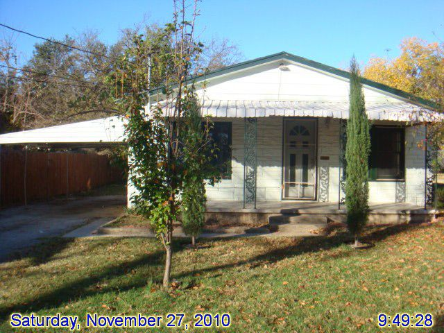 332 Nursery Ln Fort Worth Tx 76114