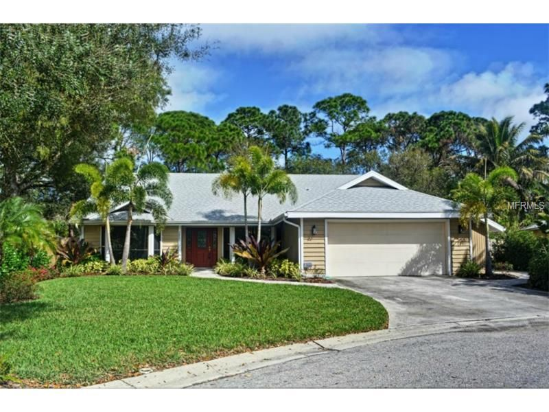 2857 River Pines Way Sarasota, FL 34231