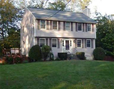 34 Miller Rd, Wilmington, MA