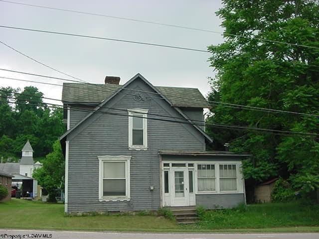 Harrison County Wv Property Tax
