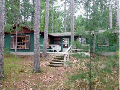 N11349 Half Moon Lake Rd Tomahawk Wi 54487 Public