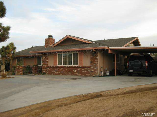Homes For Sale In The Yucca Valley Area