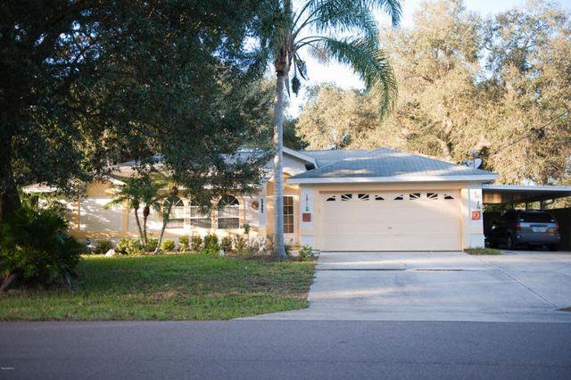 6060 Adele St Port Saint John Fl 32927 Home For Sale