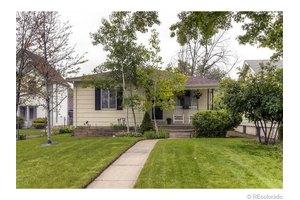 1156 S Steele St, Denver, CO 80210