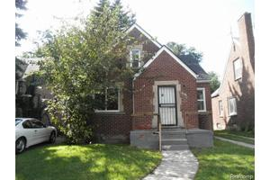 9181 Ward St, Detroit, MI 48228
