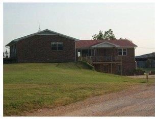 13044 Rose Cemetery Rd Prairie Grove Ar 72753 Home For