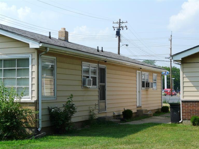Trulia Mason Homes Ohio