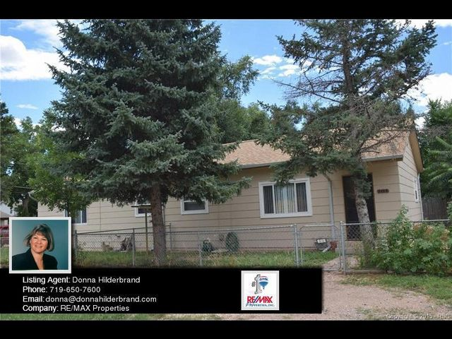 543 s race st fountain co 80817 home for sale and real estate listing