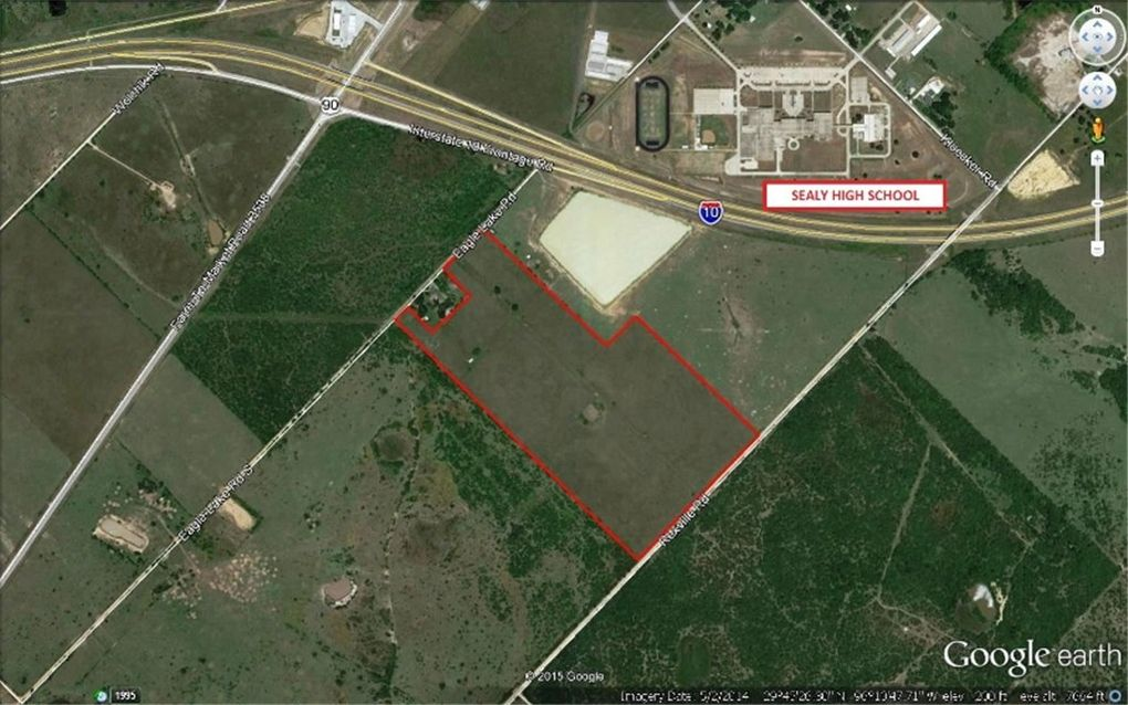 eagle lake rd sealy tx 77474 land for sale and real
