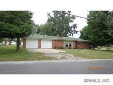 502 Broadway St, Willisville, IL 62997
