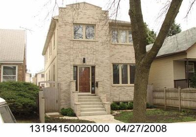 3449 N Nagle Ave, Chicago, IL