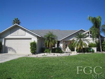 14927 Bonaire Cir, Fort Myers, FL