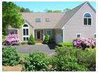 60 Ellisville Green, Plymouth, MA 02360