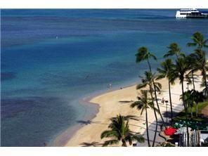 2161 Kalia Rd Apt 618, Honolulu, HI