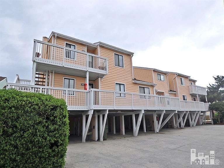 Rental Property Kure Beach Nc
