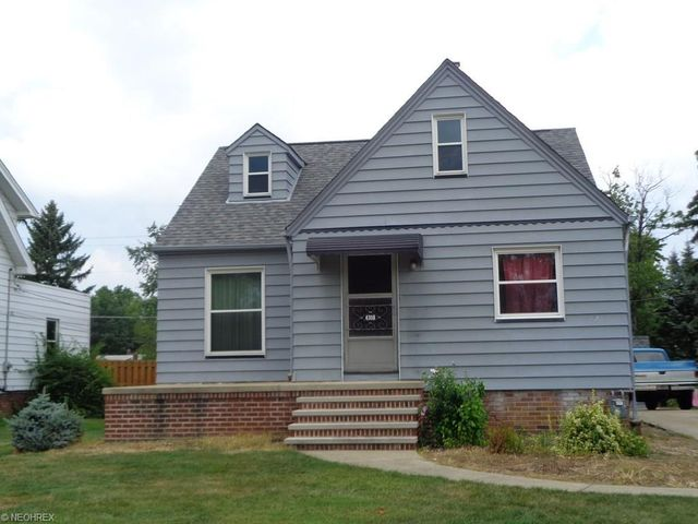 4308 Forestwood Dr Parma Oh 44134 Home For Sale And