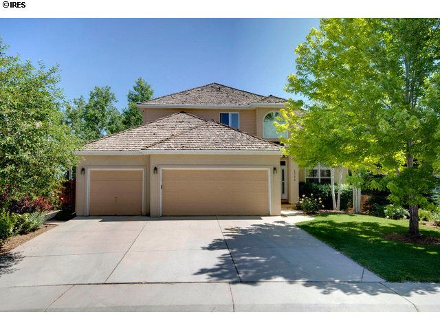 1772 Sunlight Dr, Longmont, CO
