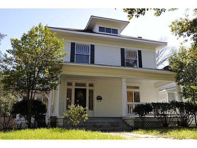 Shrevport La Rental Homes