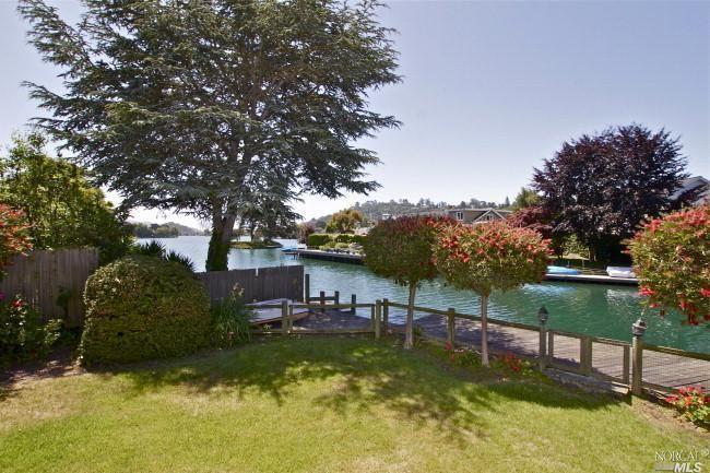 10 Lagoon Rd Belvedere, CA 94920