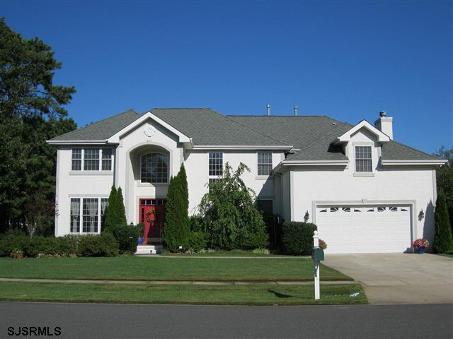 24 Pebble Beach Dr Egg Harbor Township Nj 08234