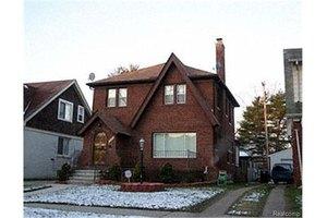 15011 Penrod St, Detroit, MI 48223