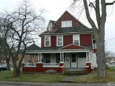 103 S 4th St, Decatur, IN 46733