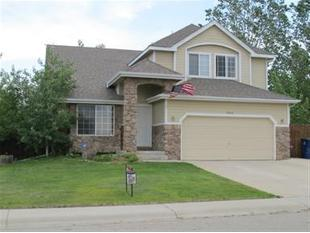 5916 E Conservation Dr, Frederick, CO