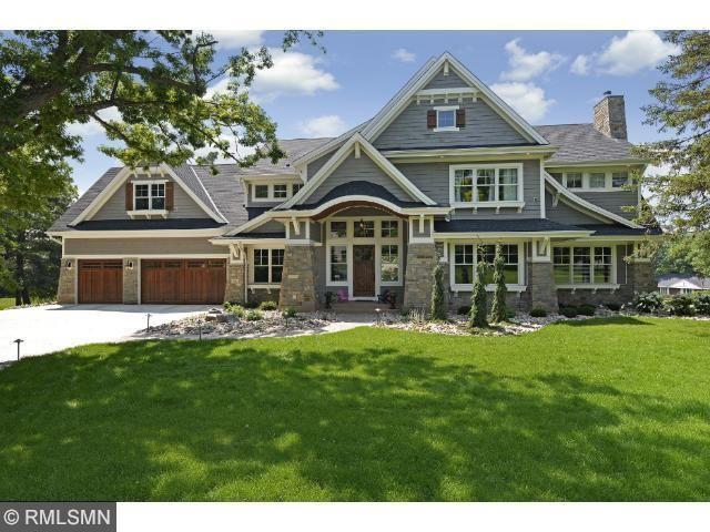 140 highland ln wayzata mn 55391 home for sale and