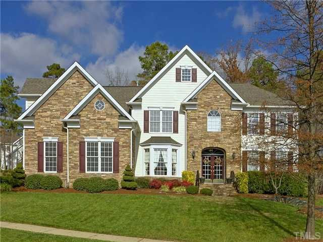 9116 Fawn Hill Ct, Raleigh, NC