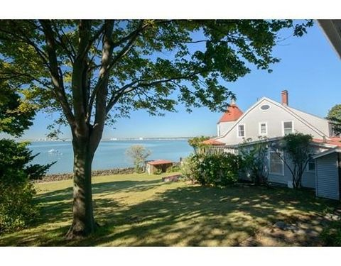 25 Phillips Rd, Nahant, MA 01908