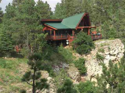 392 Rim Rock Rd, Spearfish, SD 57783