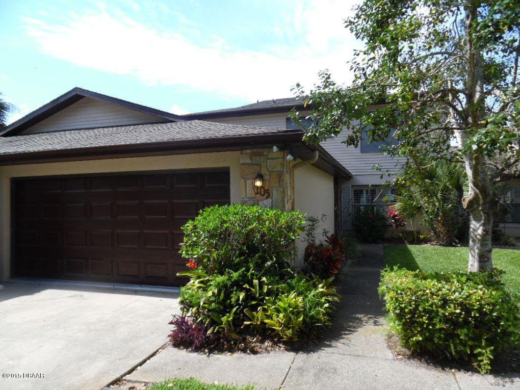 Homes For Sale North Beach Street Ormond Beach Fl