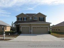 4350 Knollcrest Ct, Spring Hill, FL 34609