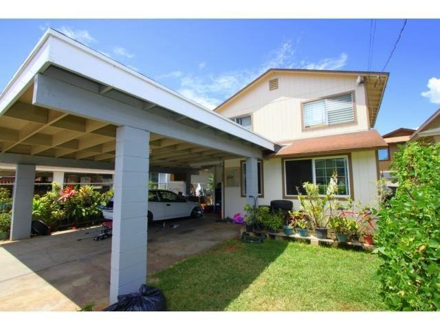 91-1659 Auwaha St, Ewa Beach, HI 96706 - Home For Sale and ...