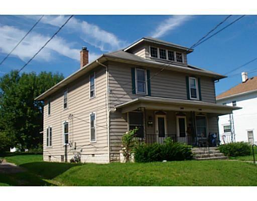 Clark County Ohio Property Records