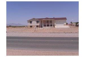 7600 W Wigwam Ave, Las Vegas, NV 89113