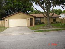 167 Mineola Cir, Palm Harbor, FL 34683