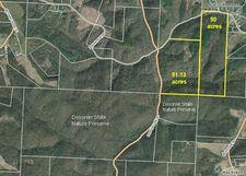 Jordan Run And Deep Hollow Rd, Coolville, OH 45723