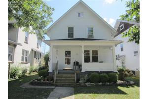 239 Clay St, Tiffin, OH 44883