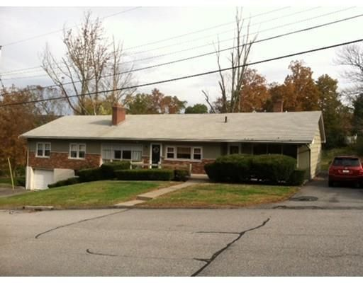 Ranch Homes For Sale In Shrewsbury Ma