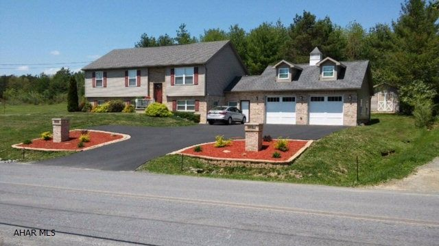 255 bell tip rd tyrone pa 16686 home for sale and real estate listing