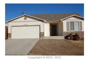 1294 Cailin Way, Fountain, CO 80817