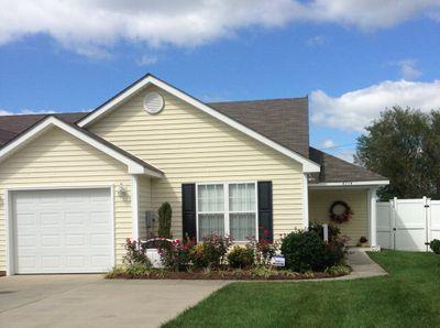 4714 Gardenia Cir Rocky Mount Nc 27804 Home For Sale