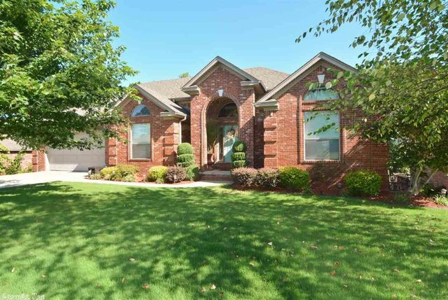 136 Miramar Dr Maumelle Ar 72113 Home For Sale And Real Estate Listing