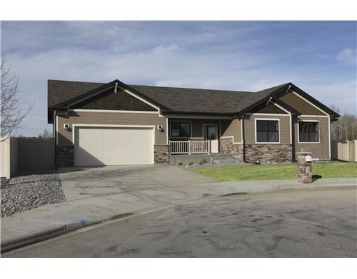 4129 Sedgwick Pl, Billings, MT 59106