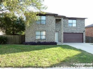 9030 Ryelle, San Antonio, TX