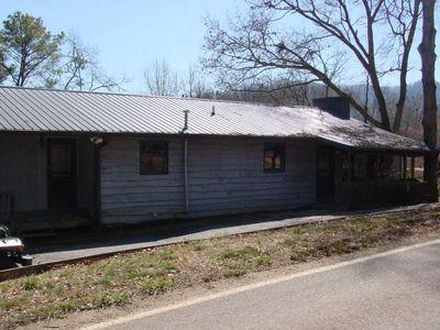 102 Lloyd Tallent Rd, Franklin, NC