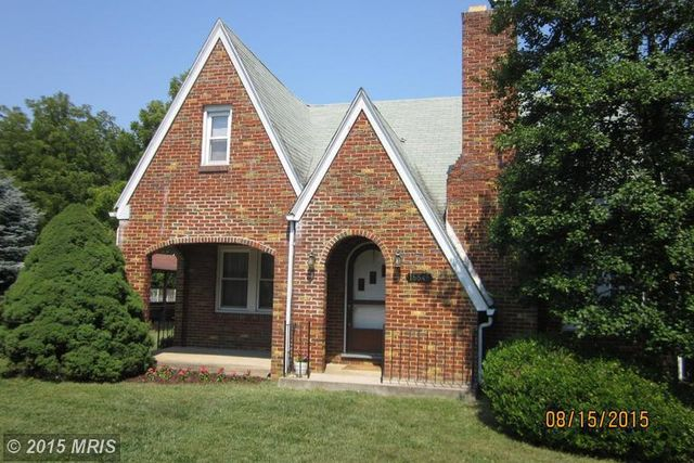16646 virginia ave williamsport md 21795 home for sale