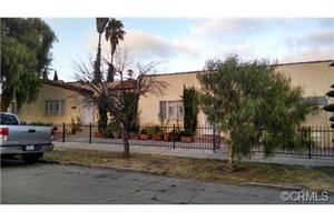 2316 S Highland Ave, Los Angeles, CA 90016